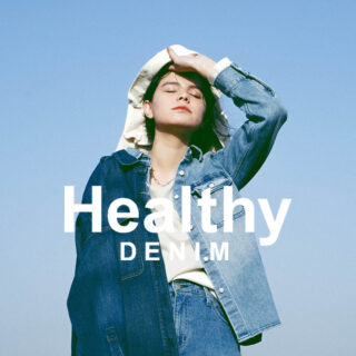 "FIKA. select brand<br>""Healthy DENIM"""