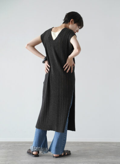 FIKA. casual onepice<br>161cm